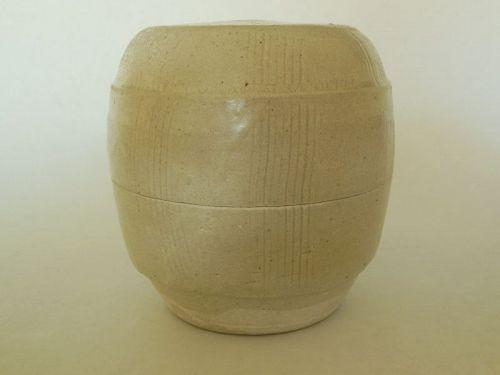 Tang Dynasty Melon Box