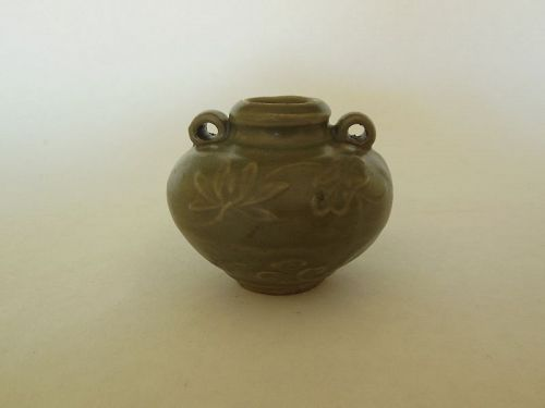 Song Dynasty Jarlet