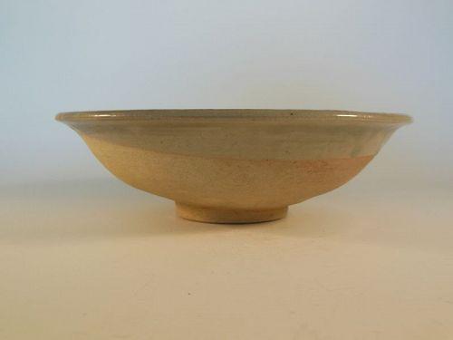 Song Dynasty Glazed Bowl