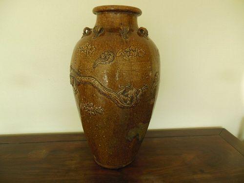 Large Martavan Jar