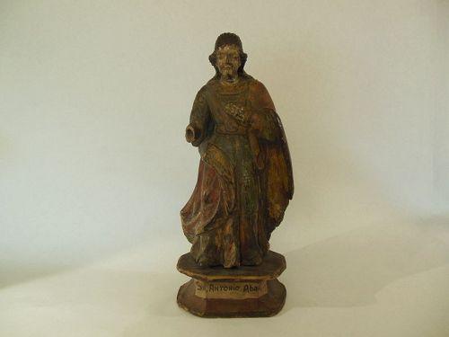 Philippine Santo- St Antonio Abad