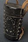 Tribal Tobacco Box