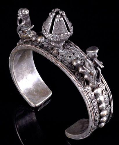 Bracelet from Timor