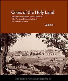 Coins of the Holy Land: The Abraham Sofaer Collection