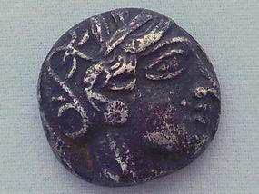AN ATHENIAN SILVER TETRADRACHM