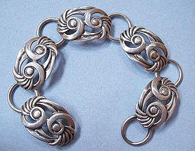 Danecraft Scandinavian Style Bracelet