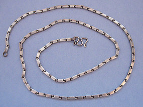 Sterling Architectural Chain