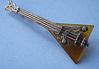 Polish Balalaika Pin