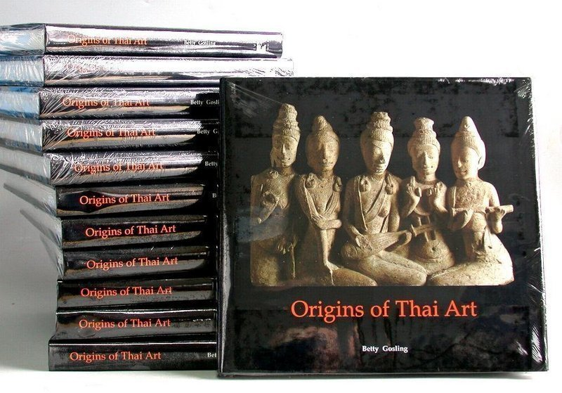 Book: Origins of Thai Art
