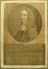 Chiaroscuro Woodblock Print. John Baptist Jackson 18thc
