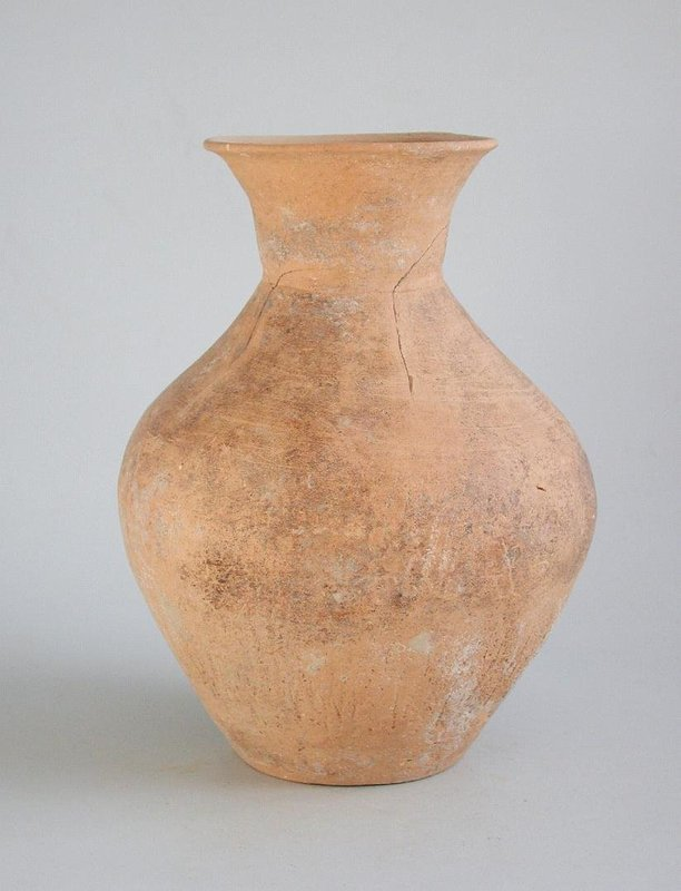 Chinese Neolithic Pottery Jar - Qijia Culture (c. 2050 - 1700 BC)