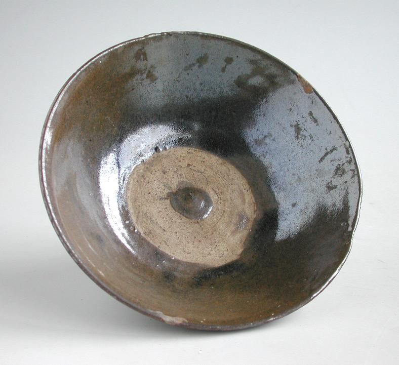 Chinese Song Dynasty Glazed Stoneware Bowl