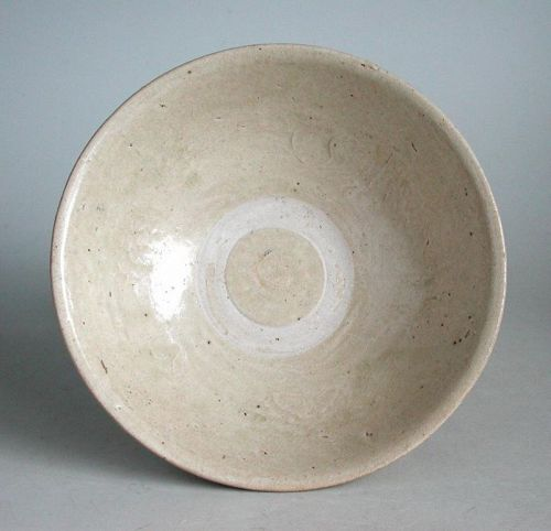 Fine Vietnamese 14th / 15th Century Moulded Bowl