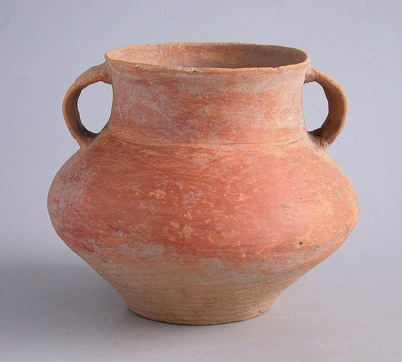 Fine & Rare Chinese Neolithic Pottery Jar