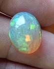 Beautiful Ethiopian Opal 8.19ct