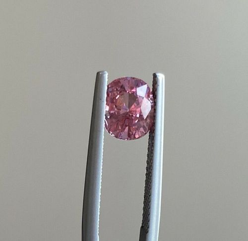 Exquisite 2.19ct Padparadcha Spinel