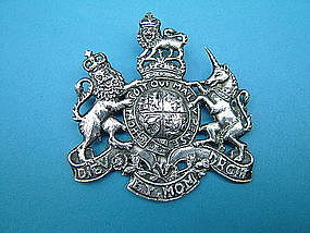 "Stieff ""Order of The Garter"" brooch"