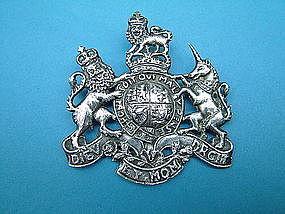 "Stieff ""Order of The Garter"" brooch"