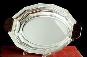 French Art Deco Bowl