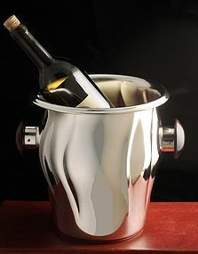 WMF Modernist Wine Champagne Cooler