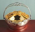 WMF Art Nouveau Basket