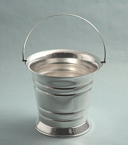 Art Deco Ice Cooler
