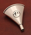 Enameled Golf Funnel