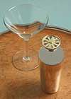 Recipe Dial Cocktail Shaker For One