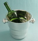 Art Deco Wine Cooler