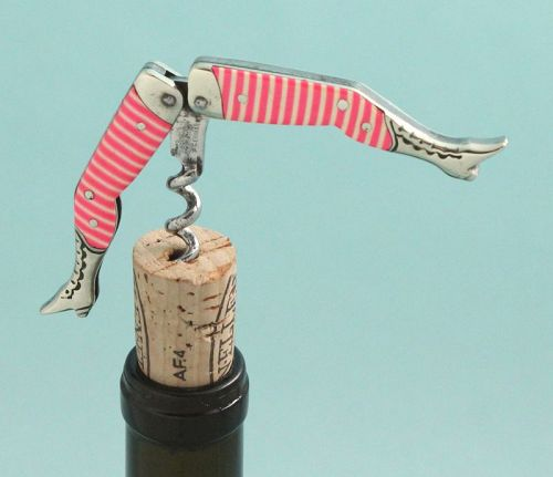 "Ladies Legs ""Can-Can"" Corkscrew"