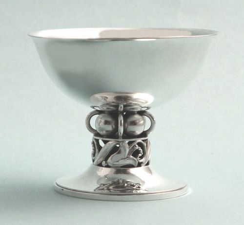 Alphonse La Paglia Silver Cocktail Condiment Bowl