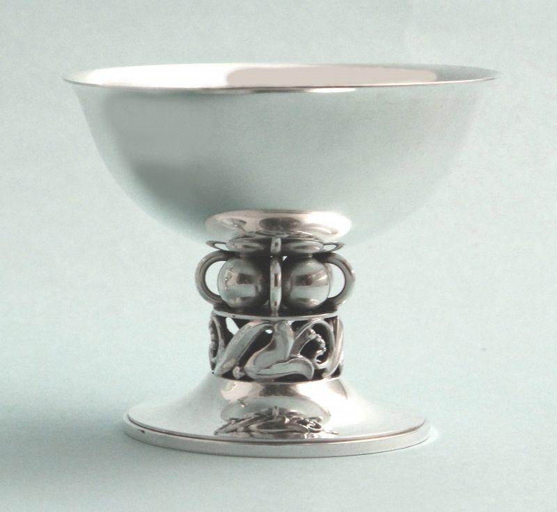 Alphonse La Paglia Silver Cocktail Condiment Bowl