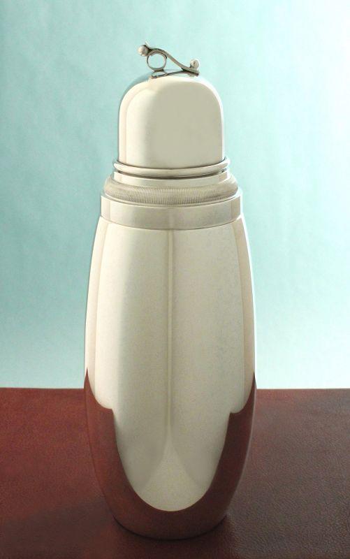 Danish Modernist Cocktail Shaker