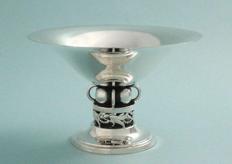 Alphonse La Paglia Influence Silver Bowl