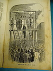 "Civil War ""Life and Death in Rebel Prisons"" Book"