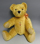 Large Clemens German Teddy Bear
