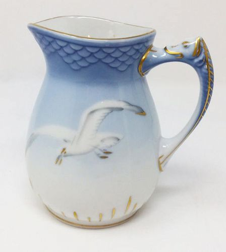 Bing & Grondahl Seagull China Small Creamer
