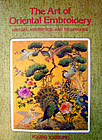 The Art of Oriental Embroidery, History, Aesthetics...