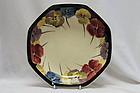 Royal Doulton Pansy pattern bowl