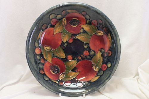 Moorcroft Pomegranate design bowl