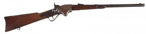 Civil War Spencer Carbine src