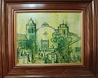 Wonderful Painting, Carmel Mission, by Danny Garcia 197