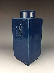 19th C. Fine Chinese Porcelain Vase.