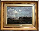 Charles Alvah Walker landscape painting