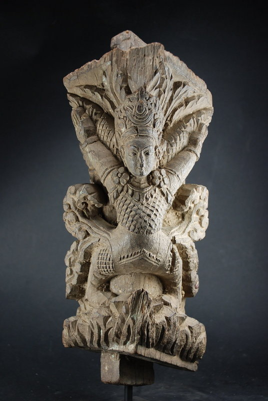 Architectural Element, Nepal, 19th C.