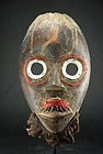 Very Old Mask, Dan Peoples