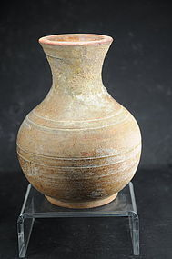 Unusual Jar, China, Han Dynasty