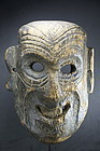 Important Mask, Arunachal Pradesh, Monpa Sherdukpen