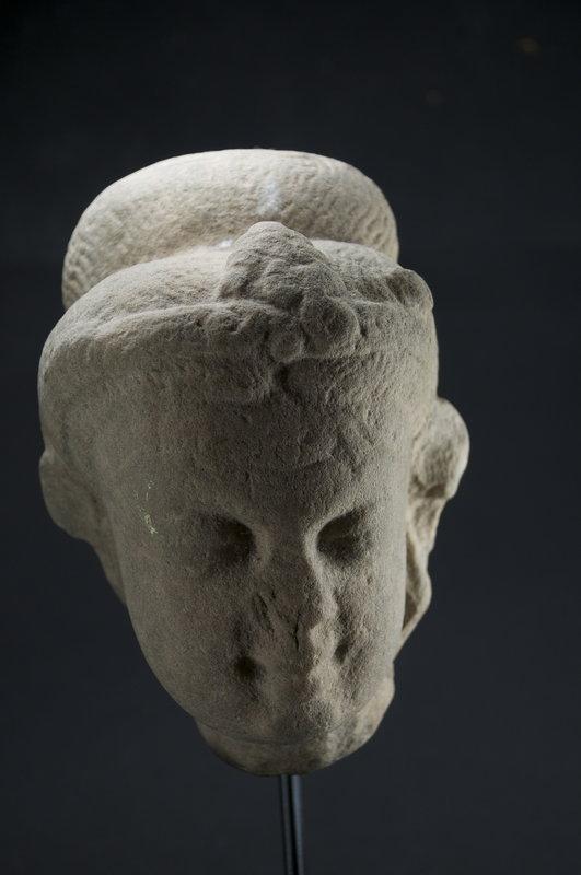 Relief Fragment, India, Ca. 15th C.