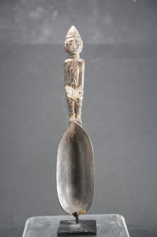 Ritual Spoon, Indonesia, Flores Isl.